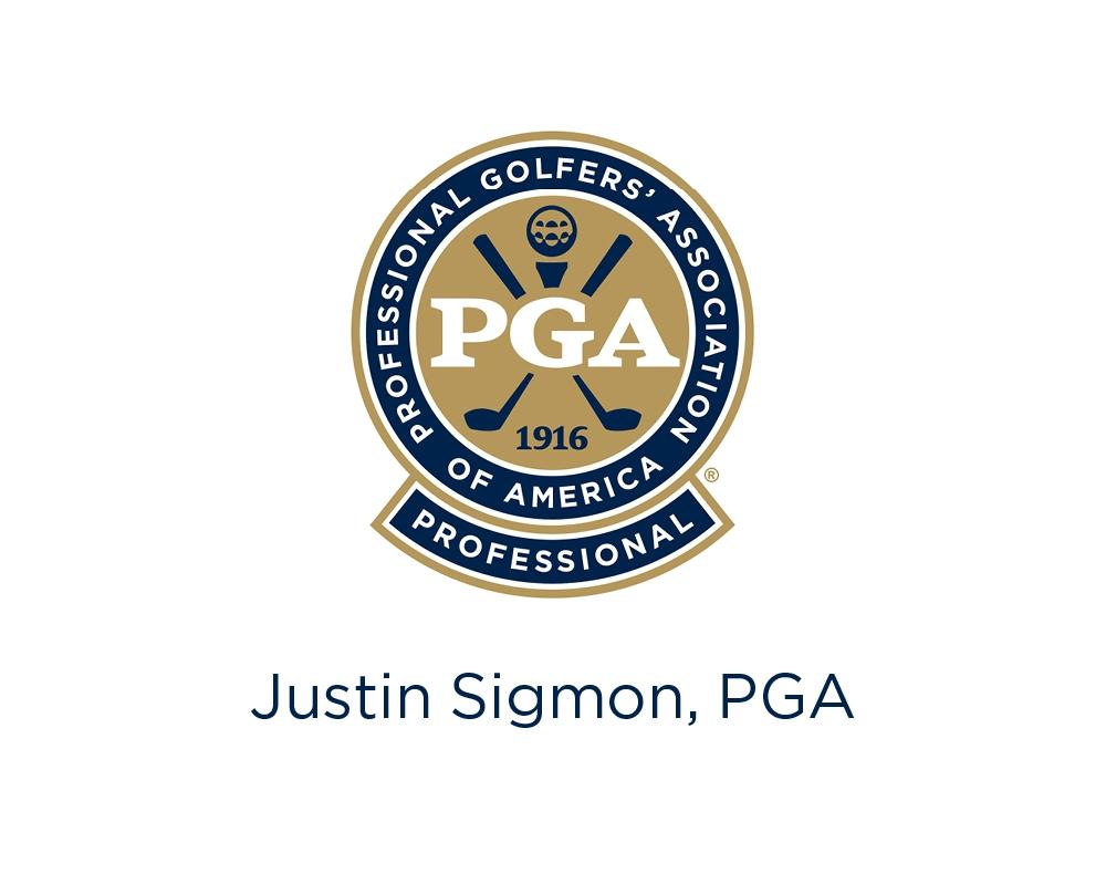 Blogs Learn Golf Justin Sigmon