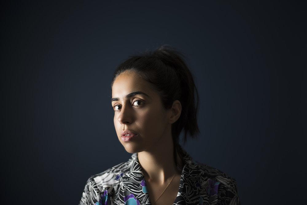 Myriam Ben Salah, Tunisian Independent Curator
