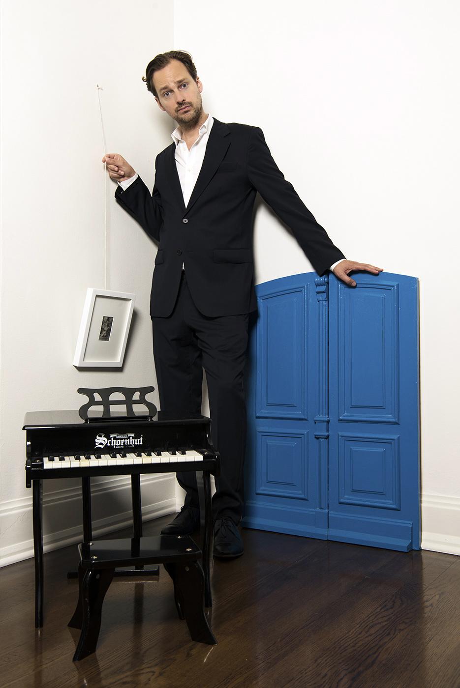Magnus Edensvard, Ibid Gallery