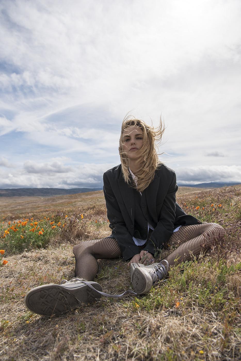 Chloe Brooks, Actress
