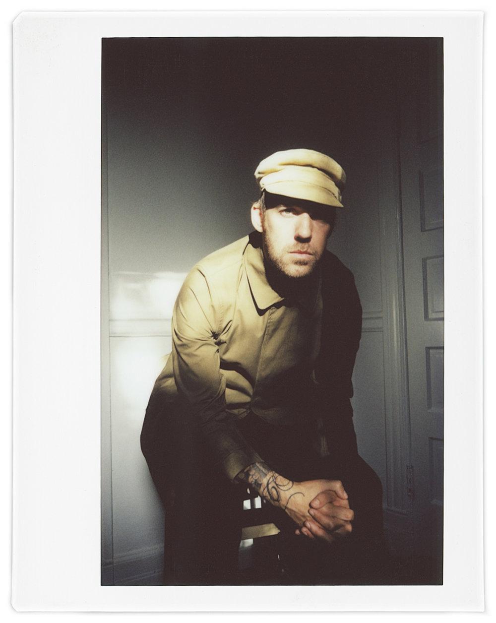Andrew James, Guitarist, Singer & Songwriter (UK)