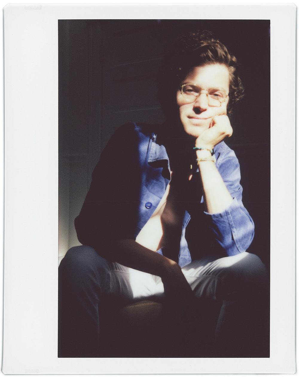 Nolan Green, Ceramist, Songwriter, Musician & Startups (USA)
