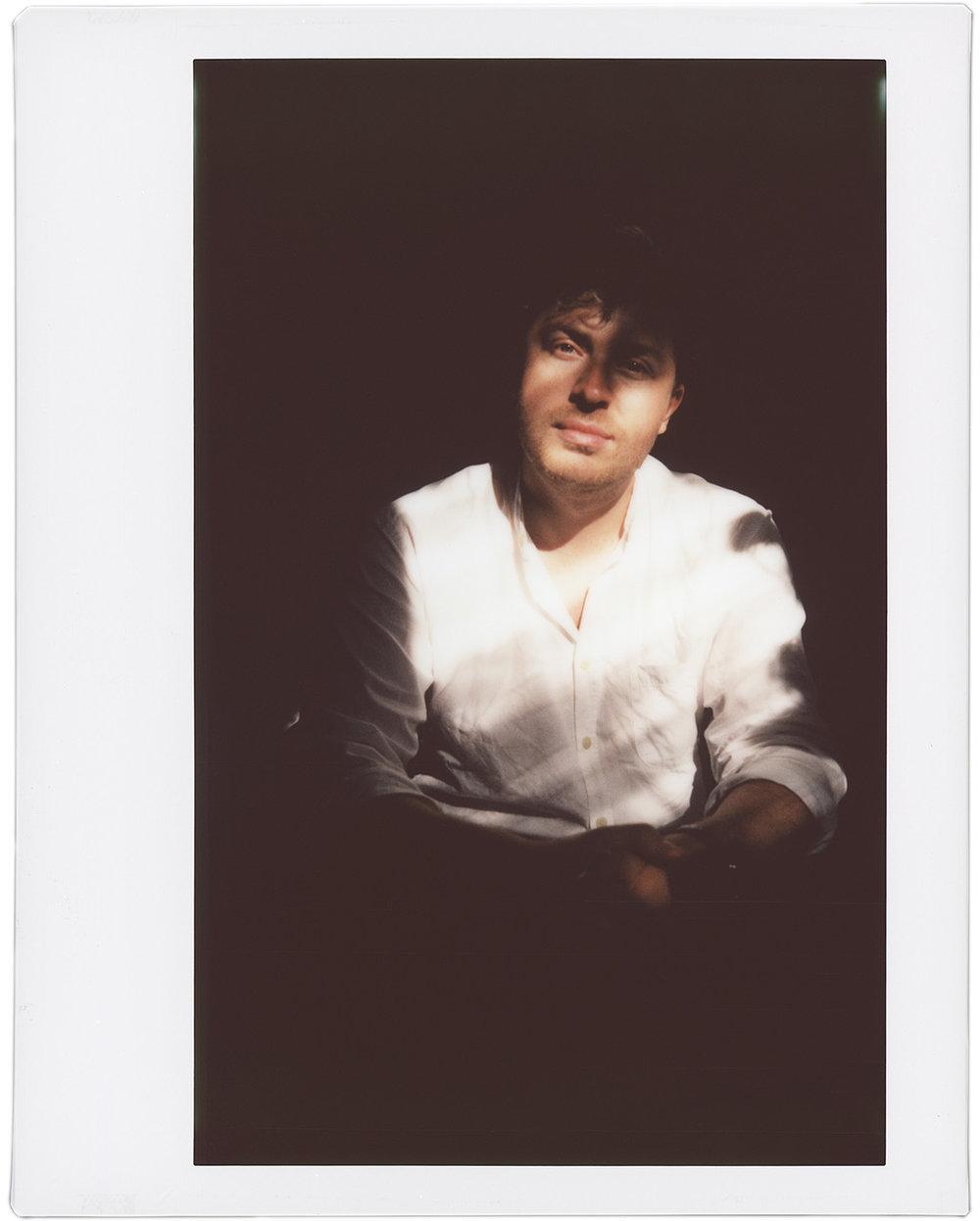 Jack Milas, Multi-instrumentalist, Singer & Songwriter (Australia/UK)