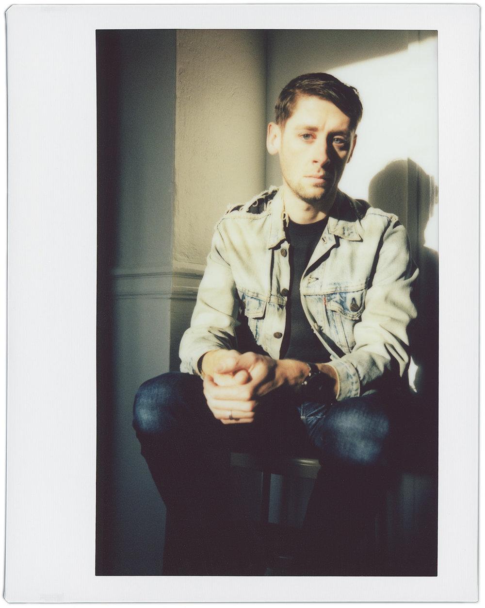 Mathew Scheiner, Multi-instrumentalist, Singer, Songwriter & Producer (USA)