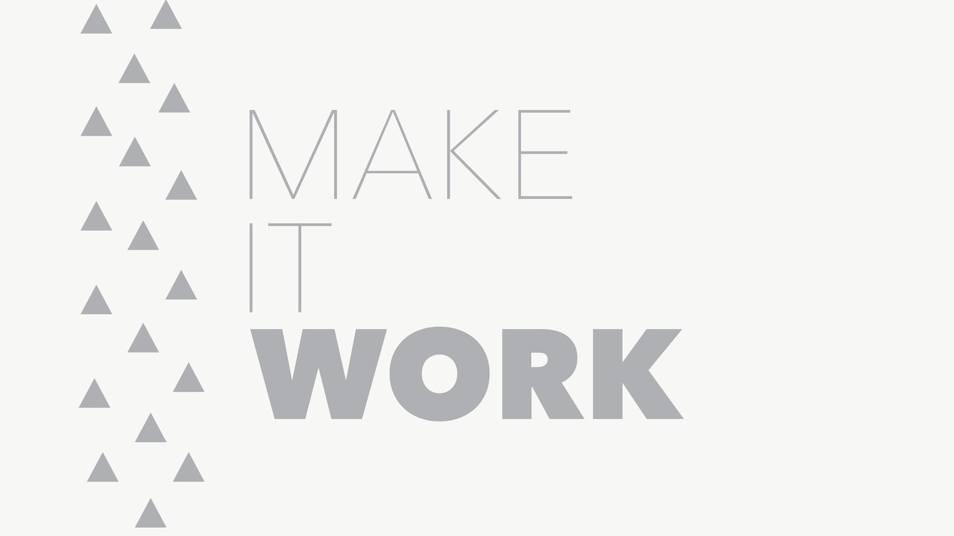 Work it make it скачать.