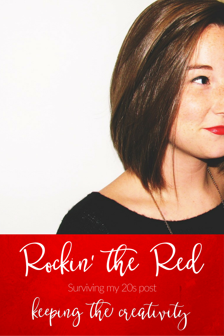 Rockin' the Red (2)