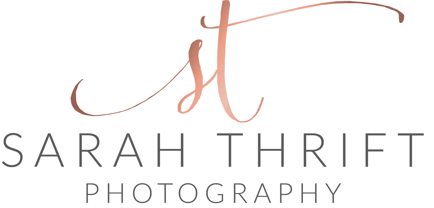 Sarah Thrift Photography
