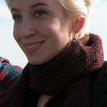 Alicia Ordal