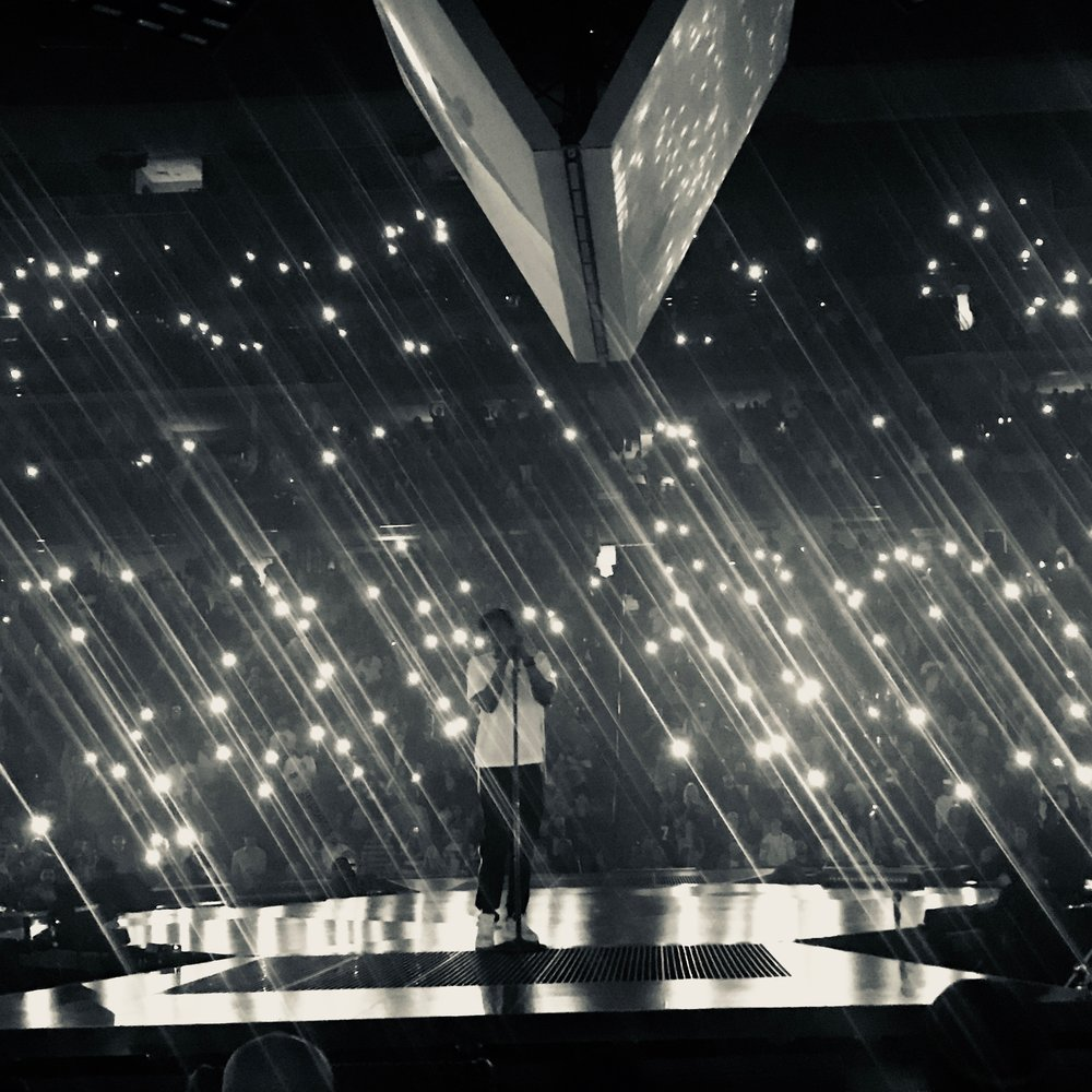 Jay-Z at Pepsi Center in Denver