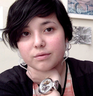 Sarah Fukami