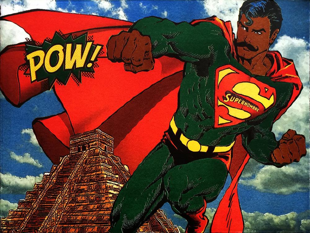Super Hombre _Lithograph_Tony Ortega.jpg