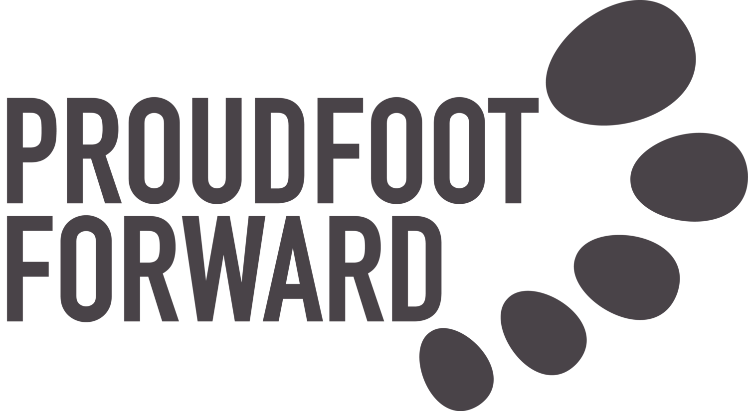 Proudfoot Forward