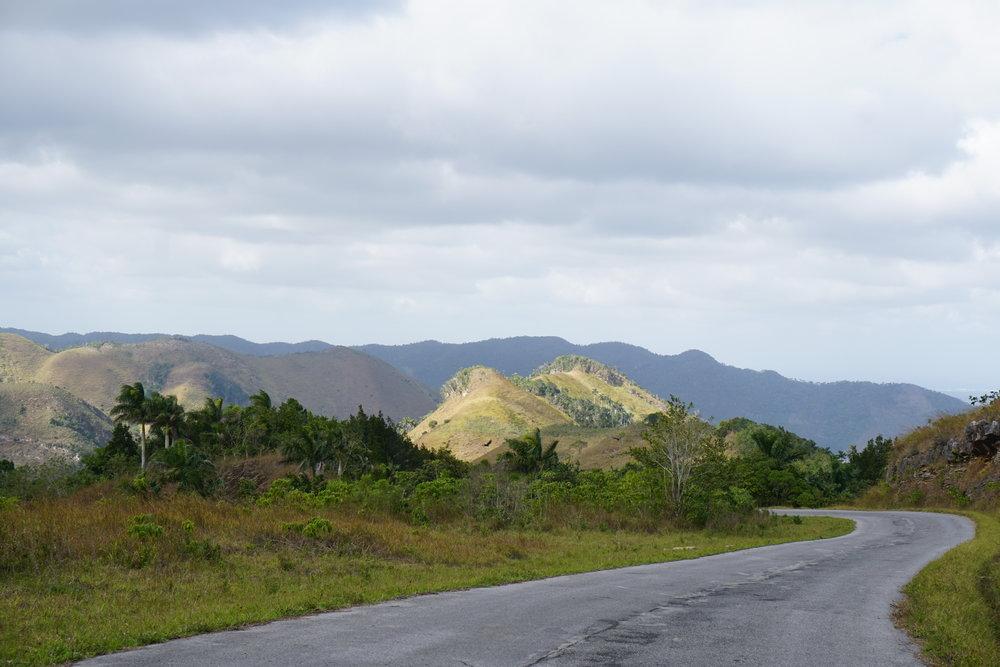 Cuba Sierra del Rosario