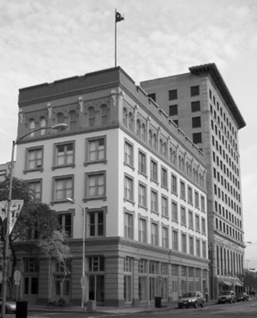 Texas Building