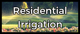 Residential irrigation Tallahassee