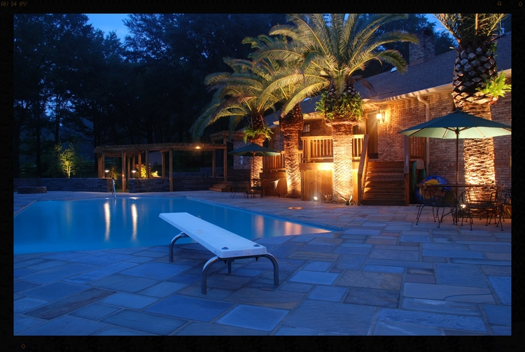 lush low voltage lighting landscaping in Tallahassee and pavers and patios.jpg