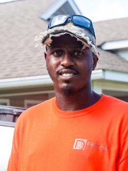 Terrell, Lawn Care Crew