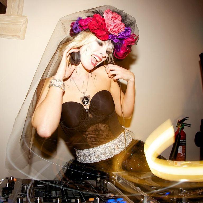 Sally DJing Rosso.JPG