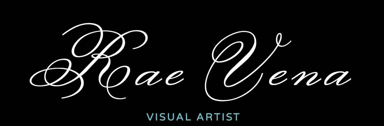 Rae Vena visual artist