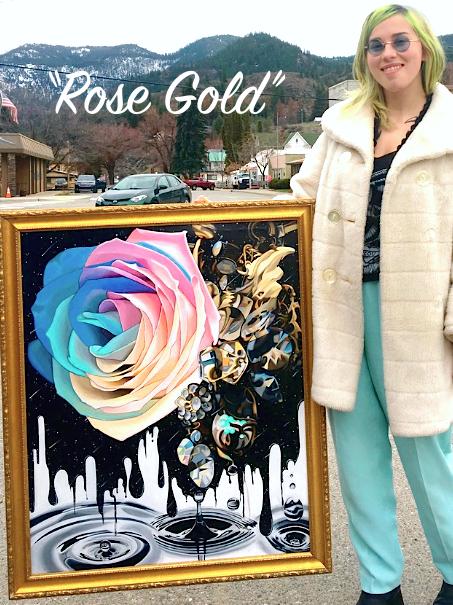 Rose Gold by rae vena.jpg