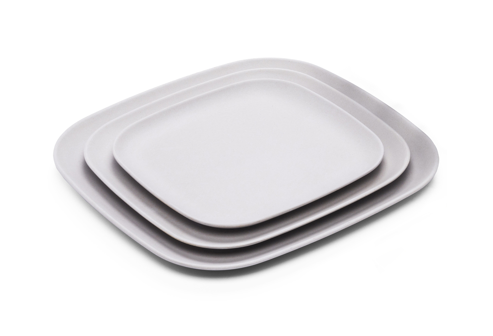 Dinnerware Plates Placesetting