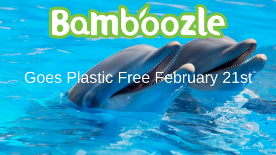Show us how you are going plastic-free when you tag #Bamboozle.