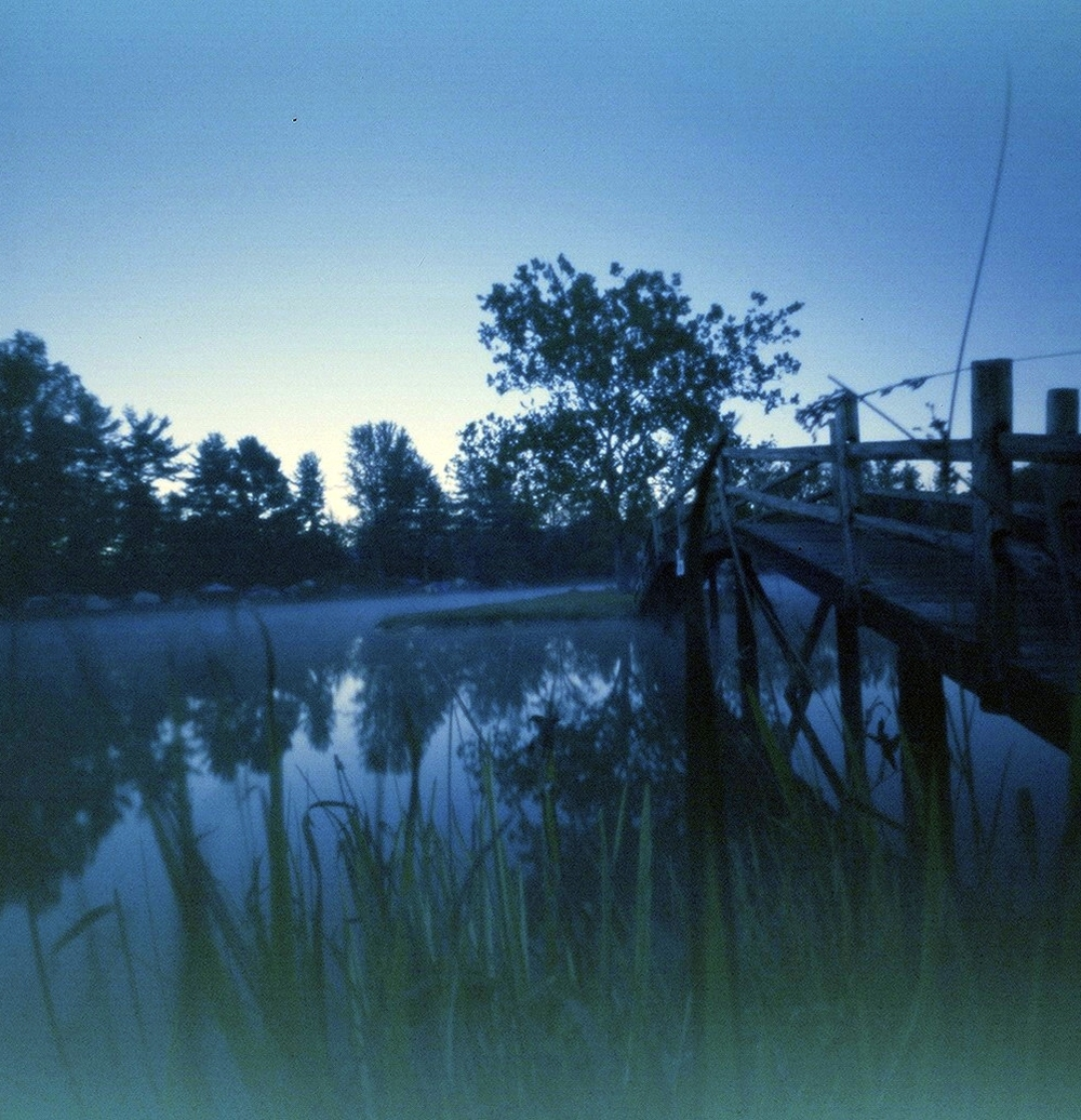 """Bridge"" Black Mountain NC"
