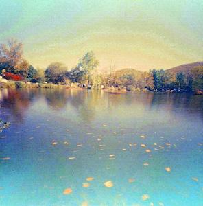 """Lakeside"" Black Mountain NC"
