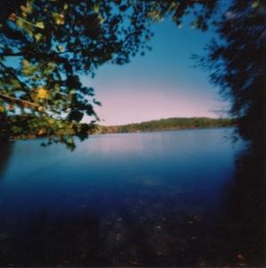 Walden Pond MA #1