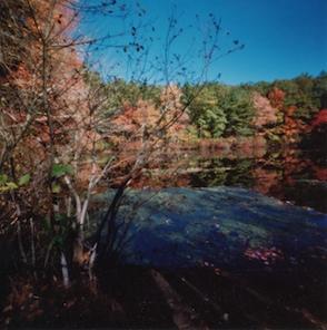 Walden Pond MA #4