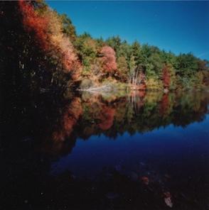 Walden Pond MA #3