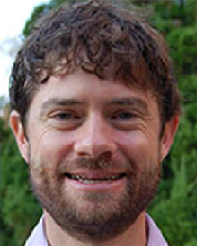 Patrick Bixler