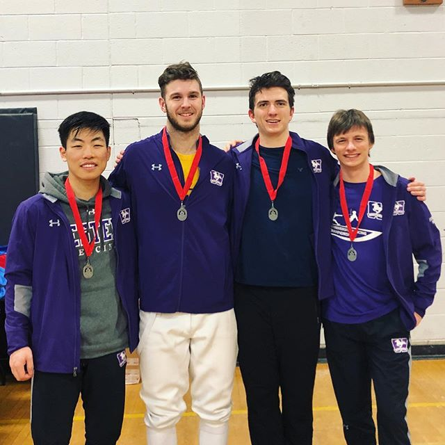congrats WESTERN SQUASH on squashing the competition for a silver medal!!! 🥈🐎🎉