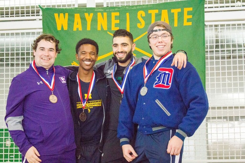 Mitchell Travis gets Bronze Medal at Wayne State 2017.jpeg