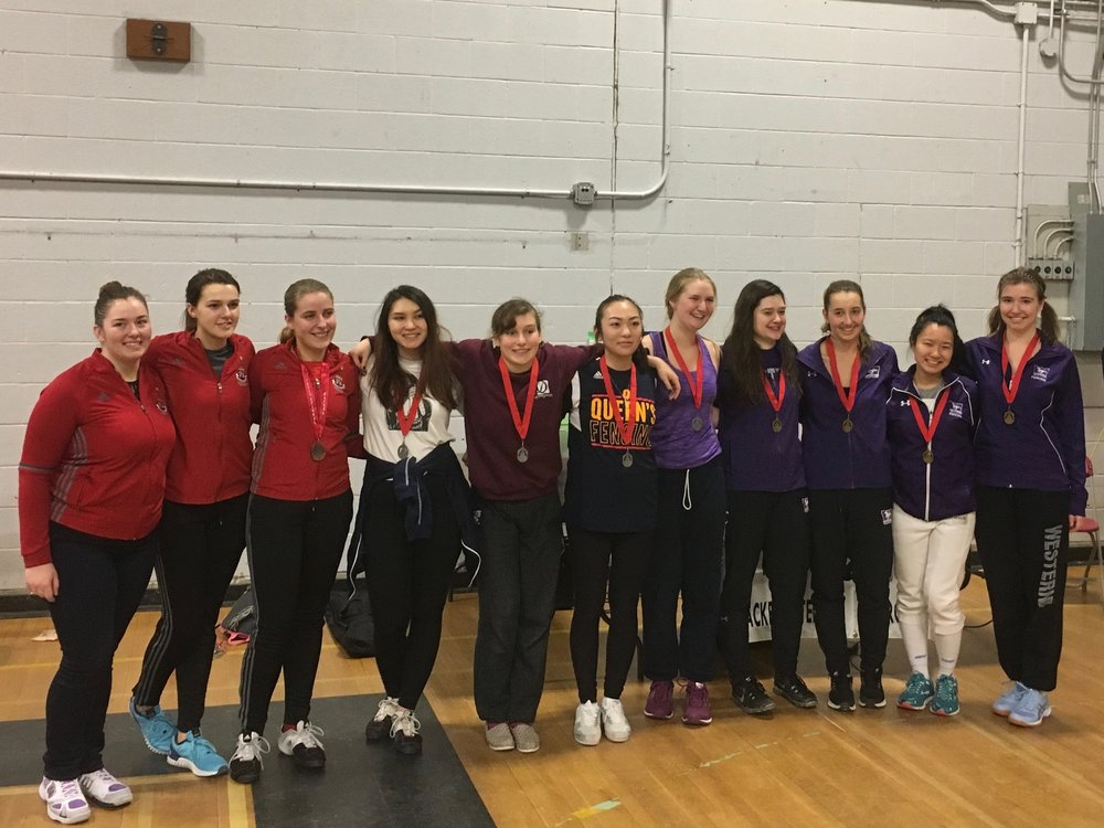 Western WE win gold at Carleton Team Invitational 2018-1.jpg