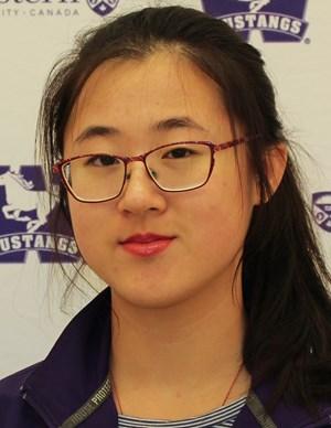 Ling Yi (Linda) Guo