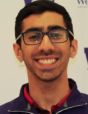 Adam Khimji