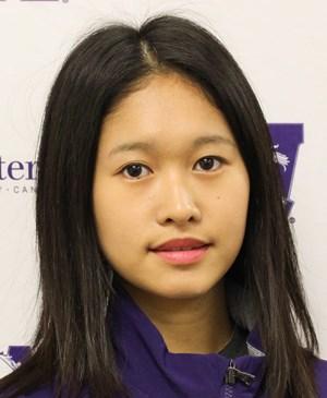 Yi-Hsuan (Sherry) Wu