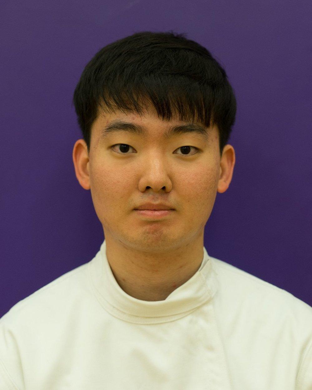 Joon Min Jeon