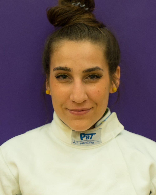 Magdalena Masciantonio