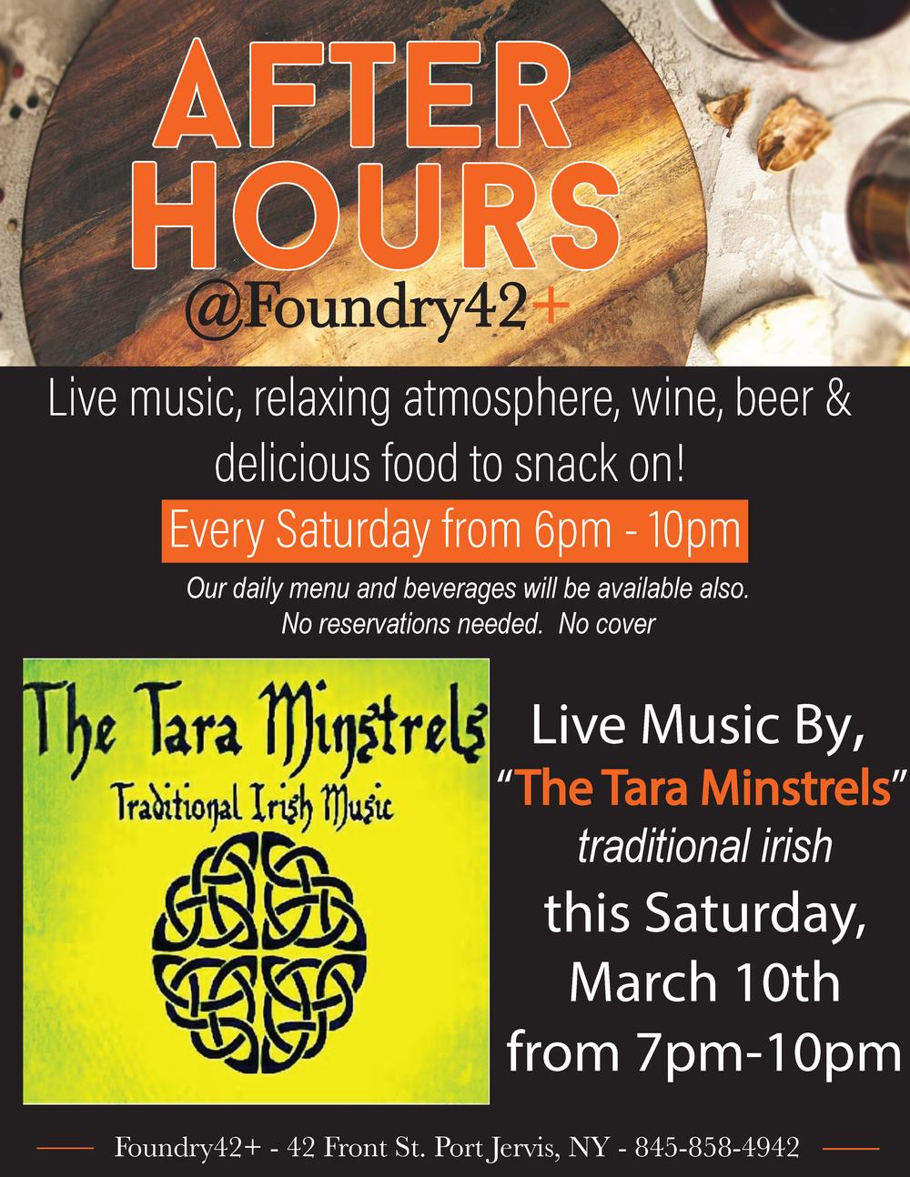 After Hours ad pdf - Tara Minstrels.png