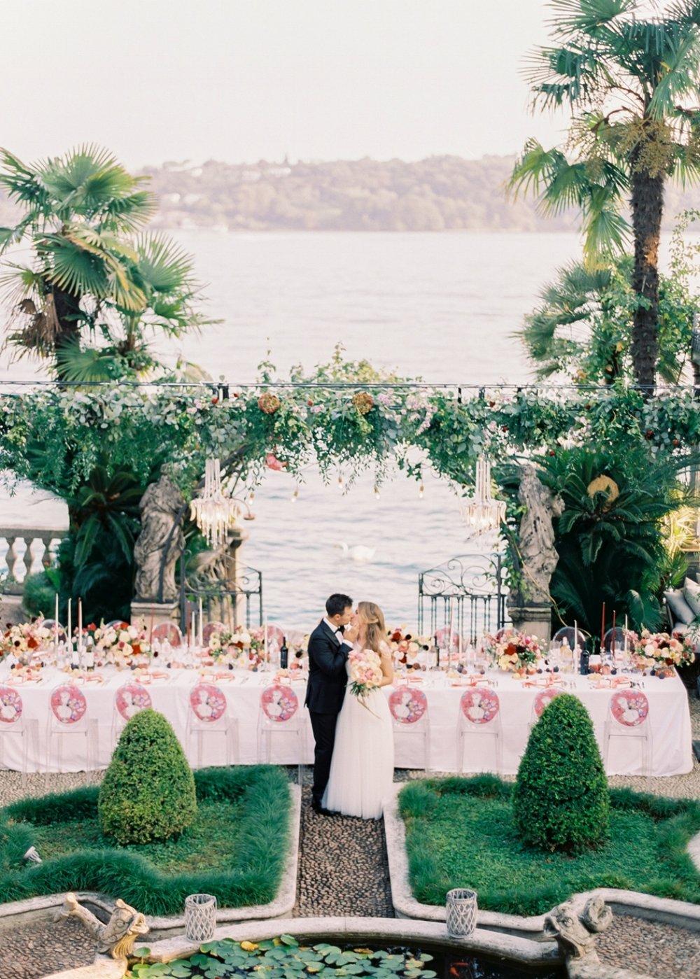Nataly&Ivan, Garda, Italy (full wed)