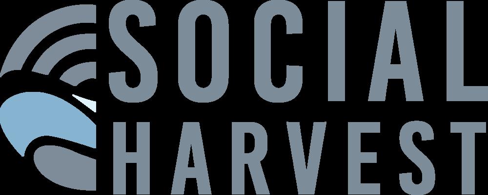 SOCIAL HARVEST