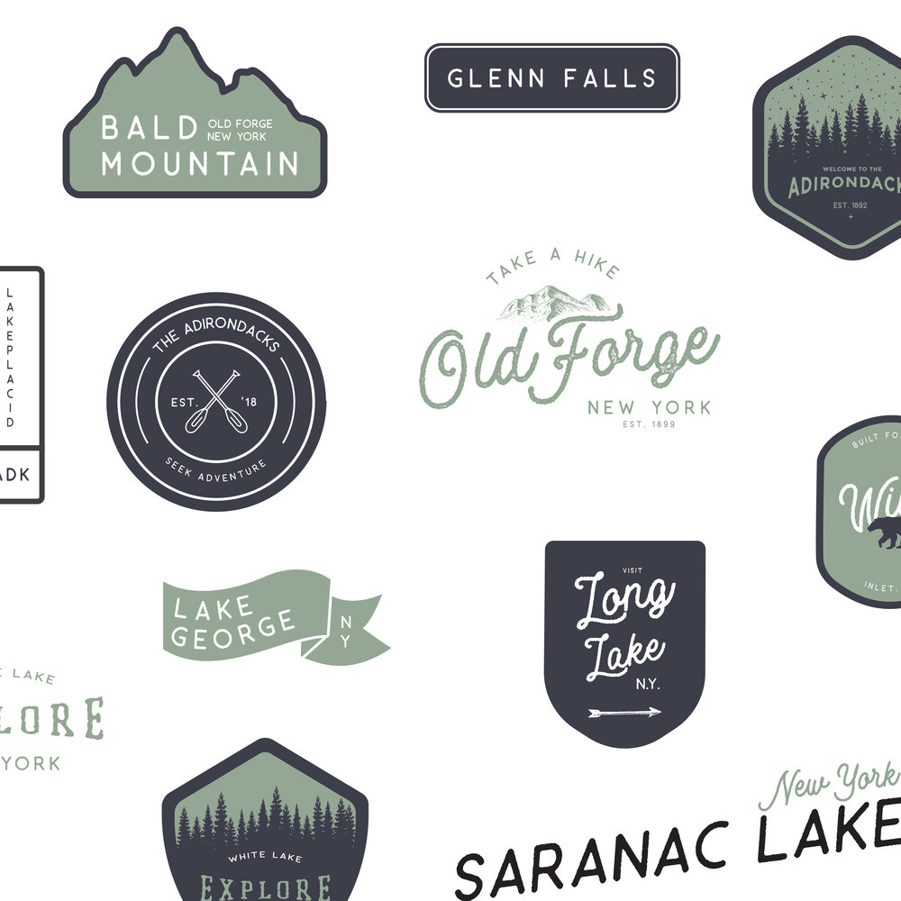 Explore the Adirondacks