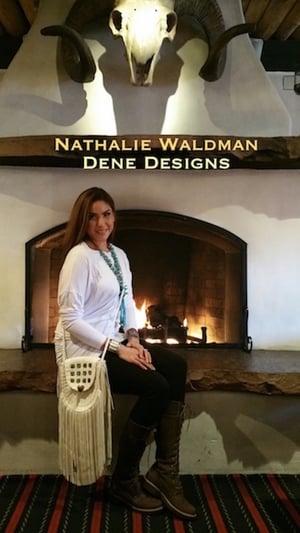 nathalie waldman bags & accessories