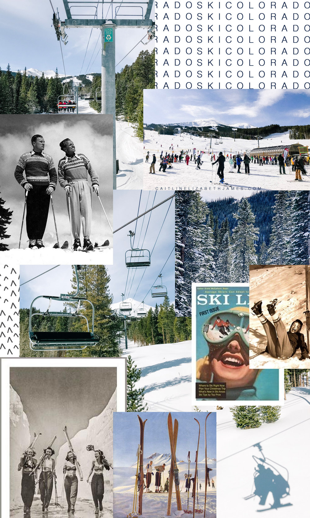 colorado-caitlin-elizabeth-james-collage-inspiration