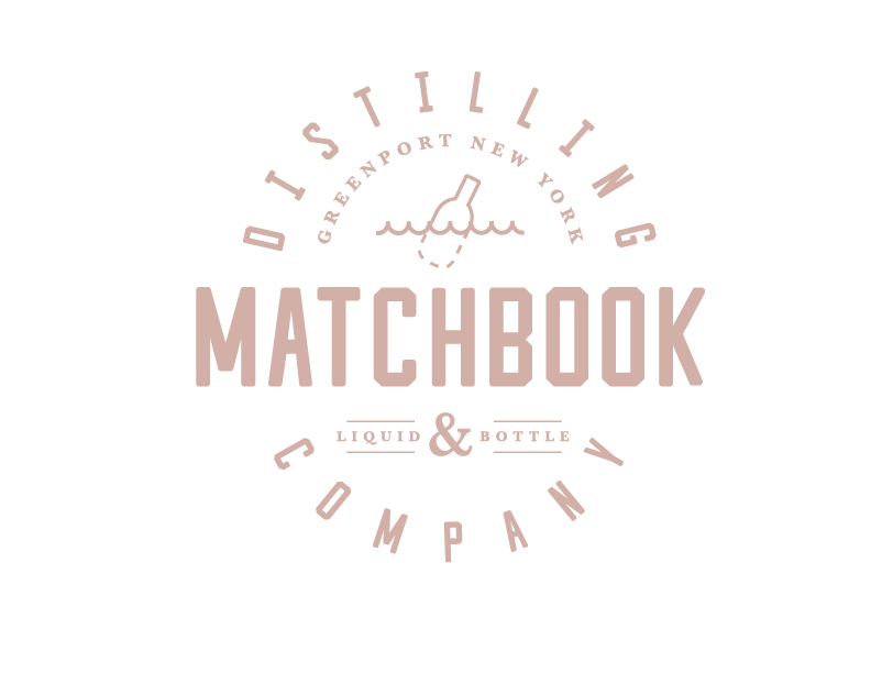 Matchbook Distilling Co.
