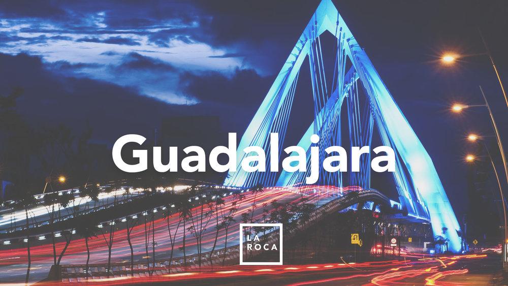 La Roca Guadalajara