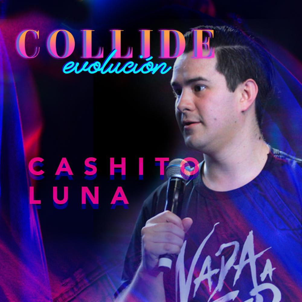 CASHITO LUNA