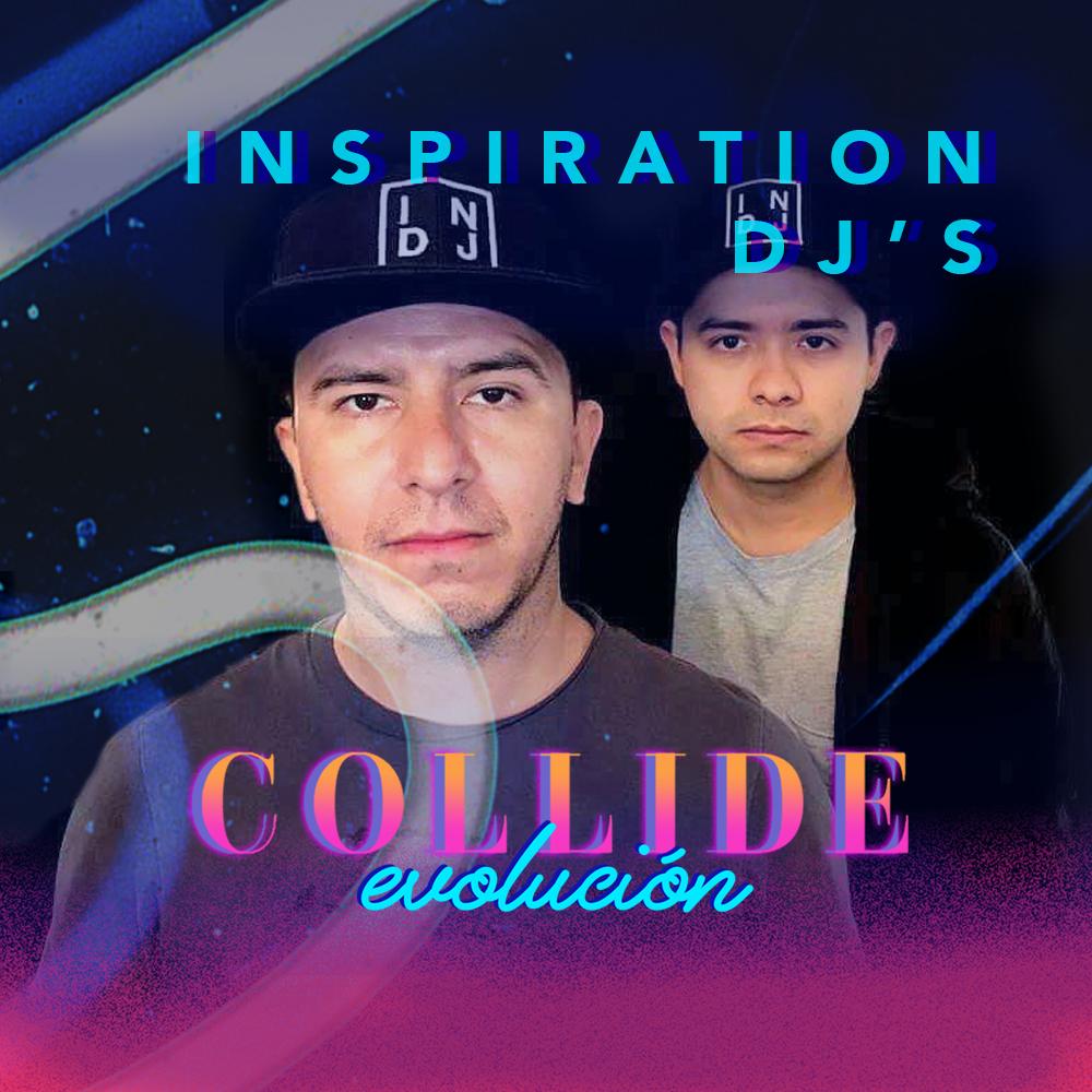 INSPIRATION DJ'S